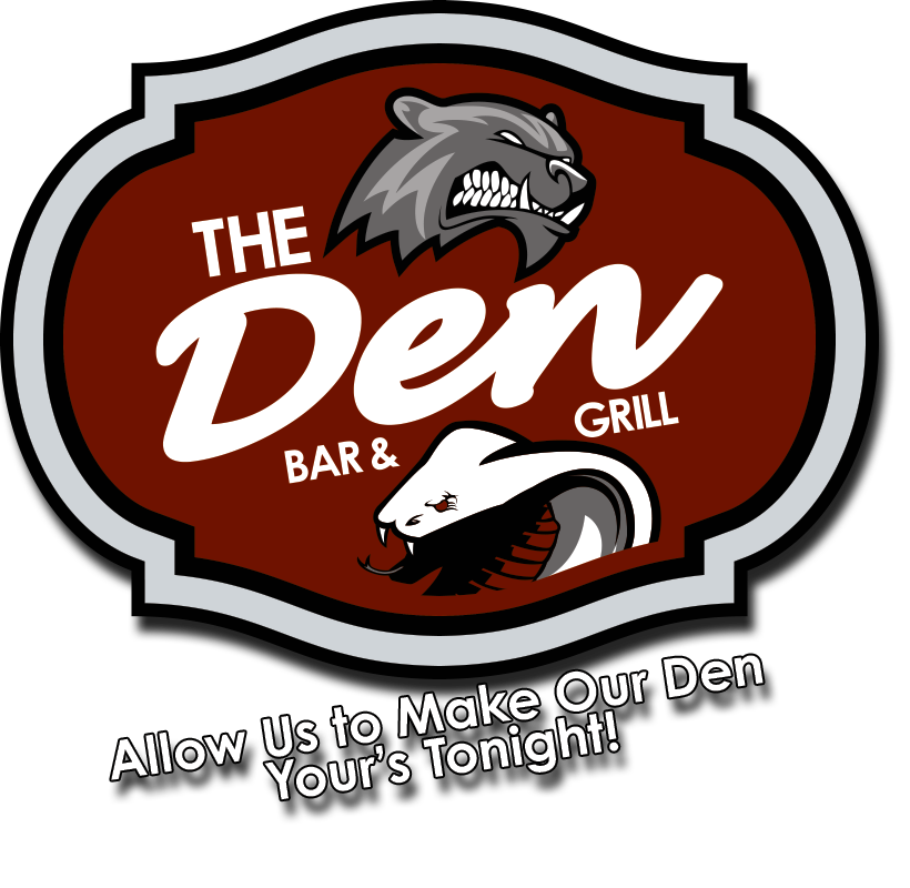 The Den Bar & Grill